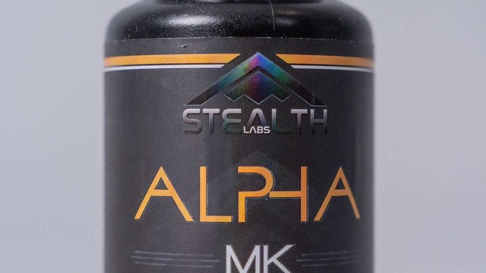 Alpha MK