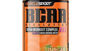 Muscle sport bcaa wordout complex