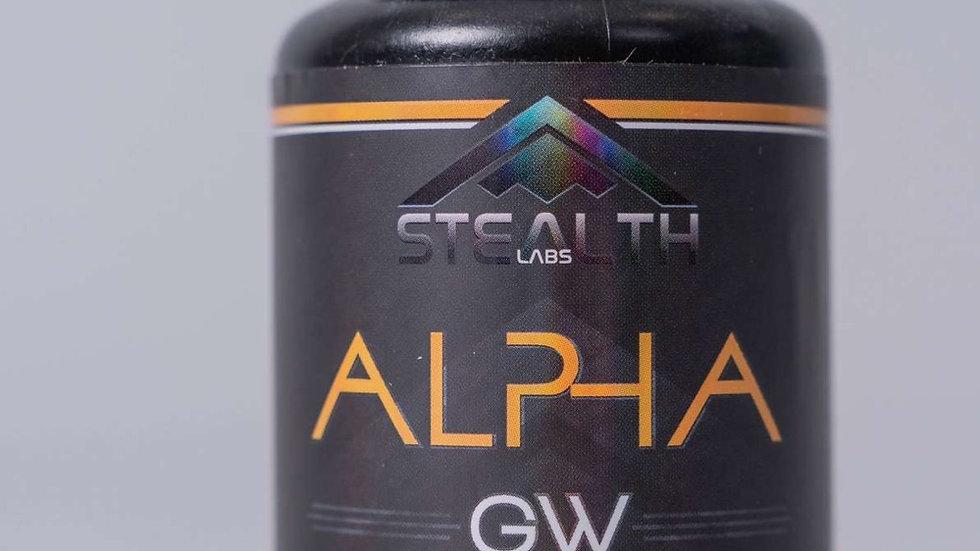 Alpha GW