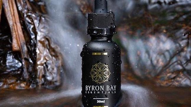 Byron Bay Essentials CBD