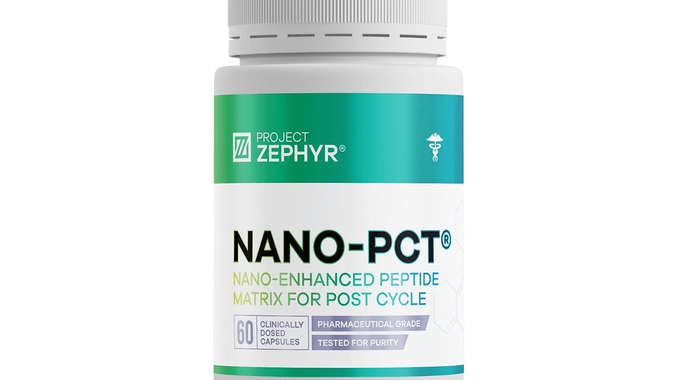 Nano PCT Matrix for post cycle