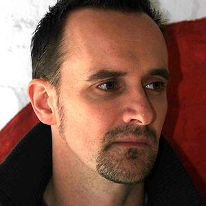 Colin McGinness