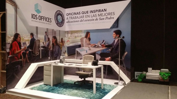 Stand IOS