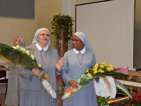 Un ricordo di Madre Maria Moryl