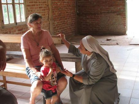 Esperienza Missionaria