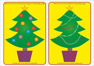 Christmas tree play dough mats.jpg