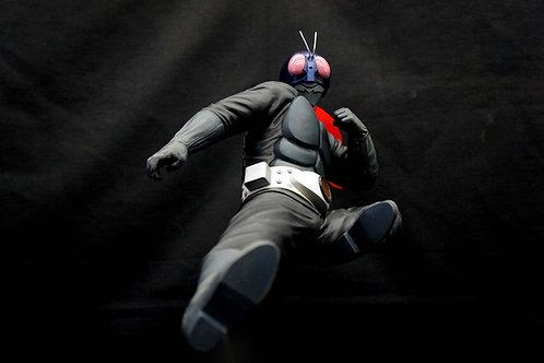 Kamen Rider 1:4 scale Rider Kick Art Statue ライダーキック 完成品