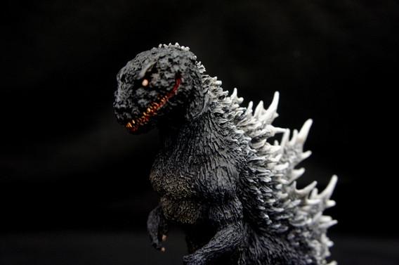 Image Version 1954 Godzilla