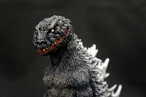 Godzilla 1954 Image Version Art Statue WF Limited イメージ 初代ゴジラ