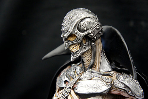 Hellpainter Goldova 1:6アートスタチュー