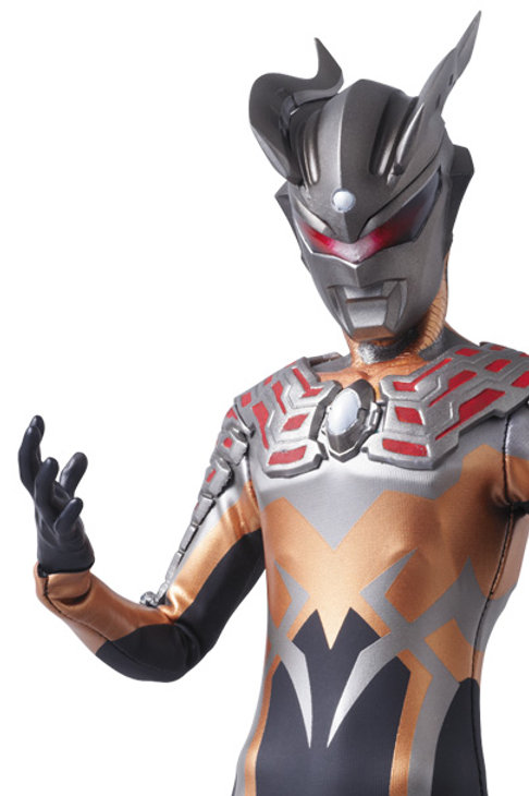 Ultraman Zero Darklops 1:6 figure BM project RAH