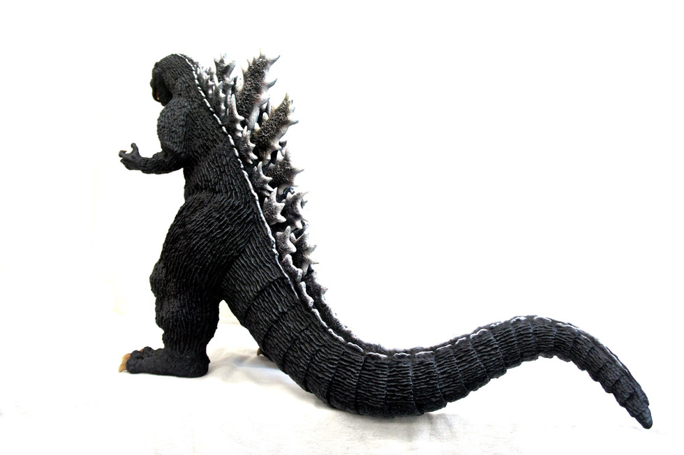 1954 Godzilla 60 cm  Toru Oishi