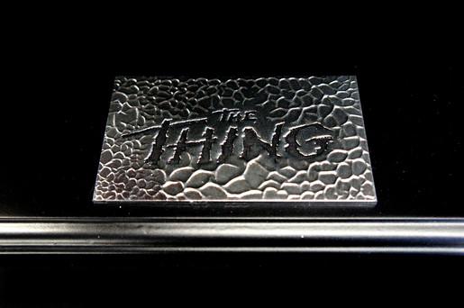 John Carpenter The Thing: Blair-Thing