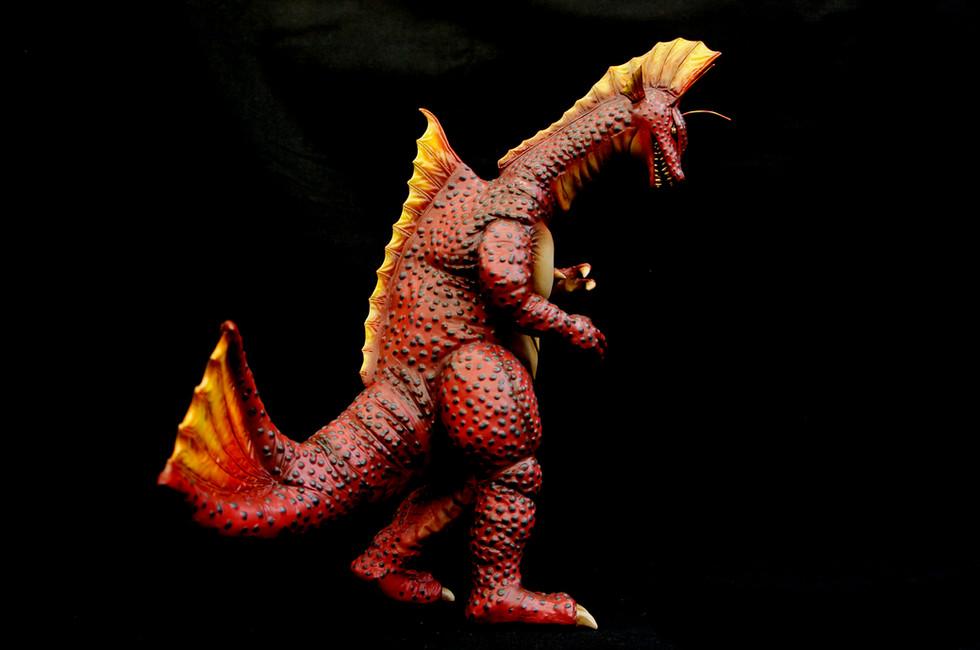 Titanosaurusチタノザウルス