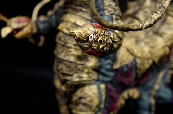 ウルトラ怪獣ブロッケン