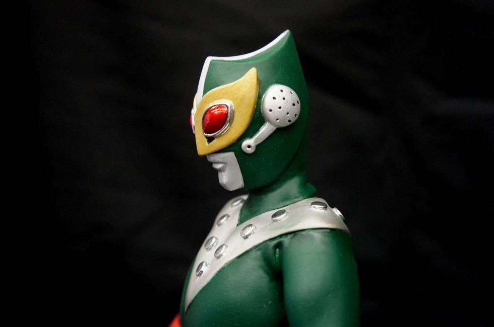 Thunder Mask