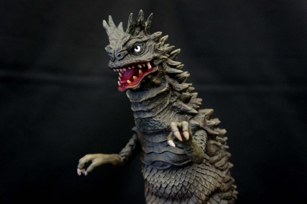 Ultra Kaiju Bemular
