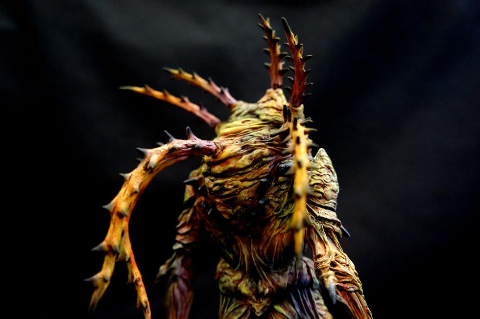 The Moth 刺蛾 男