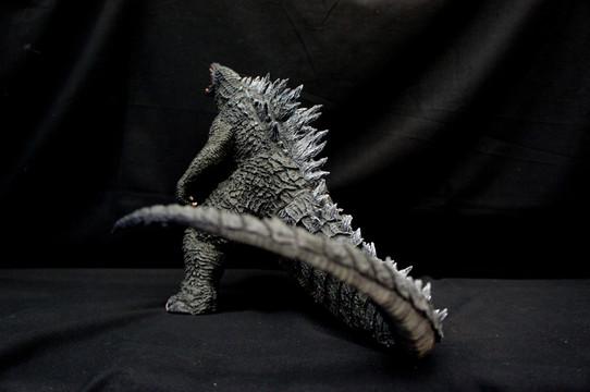 Godzilla 2014 Howl Renewal