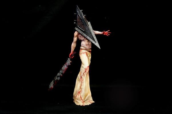 Silent Hill Booygeman