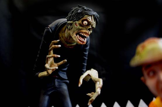 The Shock Monster