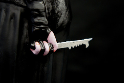 Female Cenobite
