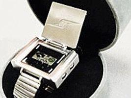 Ultraseven Ultra Guard Terrestrial Deference Force Digital watch