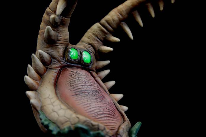 Twintail 古代怪獣ツインテール