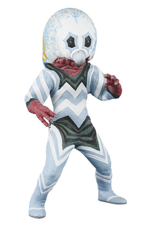 Ultra Kaiju Alien Guts 1:6 figure ガッツ星人