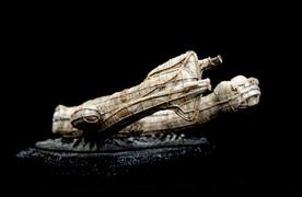 Giger Derelict Ship DX