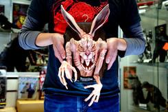 Twilight Zone Rabbit