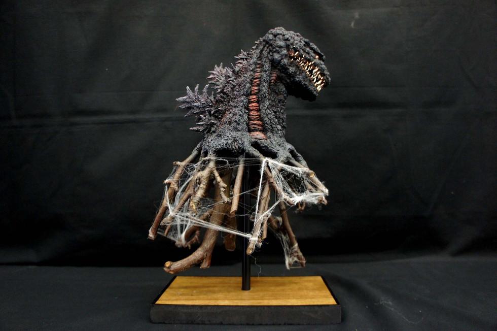 Shin Godzilla Bust