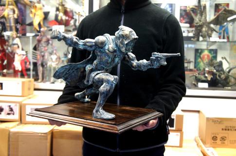 Dr. Doom (Bronze Finish)