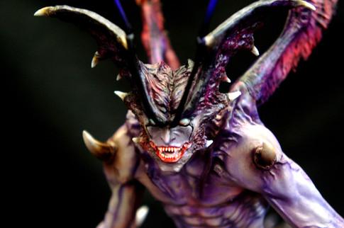 Amon Apocalypse of DevilmanII
