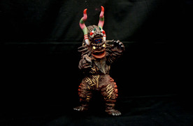 Capsule Monster Miclas