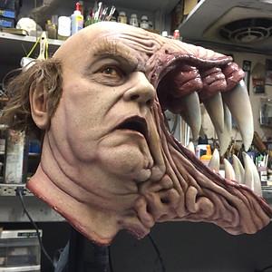 The Thing Blair-Thing 1:1 Head