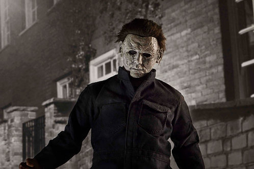 Halloween Michael Myers 1:6 figure