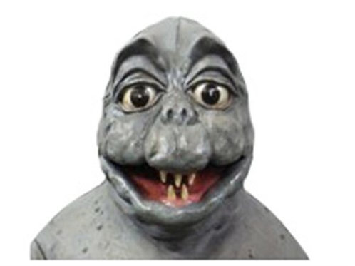 X-Plus Son Of Godzilla Minilla 1967 30 cmスケール(Minya)