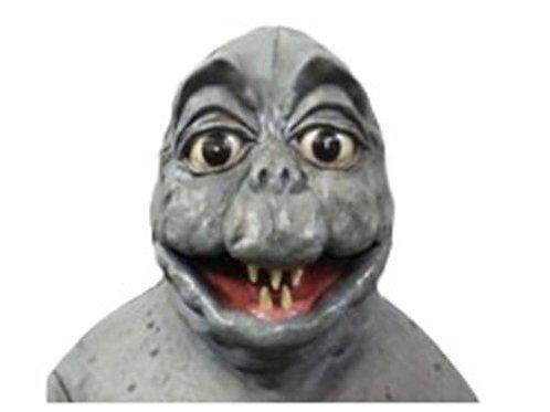 X-Plus Son Of Godzilla  Minilla 1967 30 cm scale (Minya)