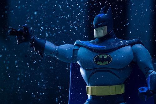 バットマンアニメーション1:6フィギュア