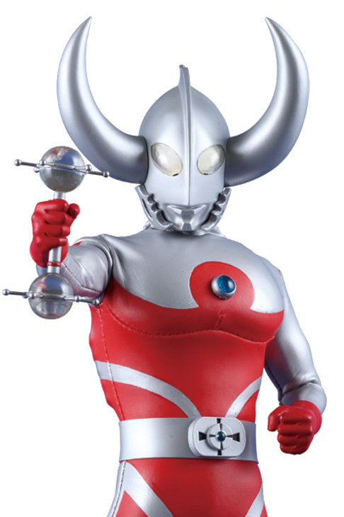 Ultra Father 1:6 figure RAH ウルトラの父