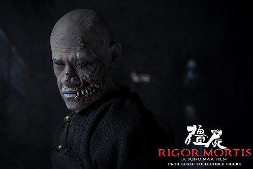 Rigor Mortis 1:6 figure (Chinese Vampire)