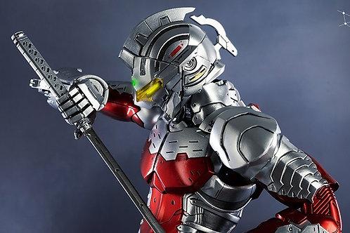 Ultraman Suit Version 7 (Ultraseven) 1:6 figure animate version