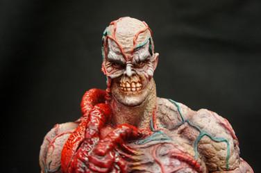 Resident Evil (Biohazard) Tyrant 2.0