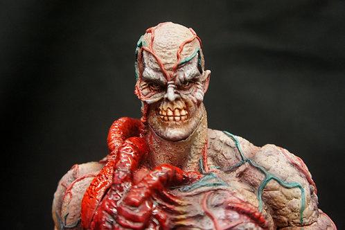 Resident Evil Biohazard Tyrant Art Statue 1:4 scale WF Japan LTD