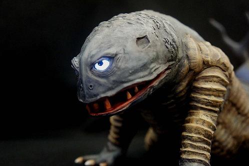 ウルトラ怪獣ケムラーアートスタチューケムラー毒ガス怪獣