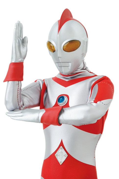 Ultraman 80 1:6 figure RAH ウルトラマン80