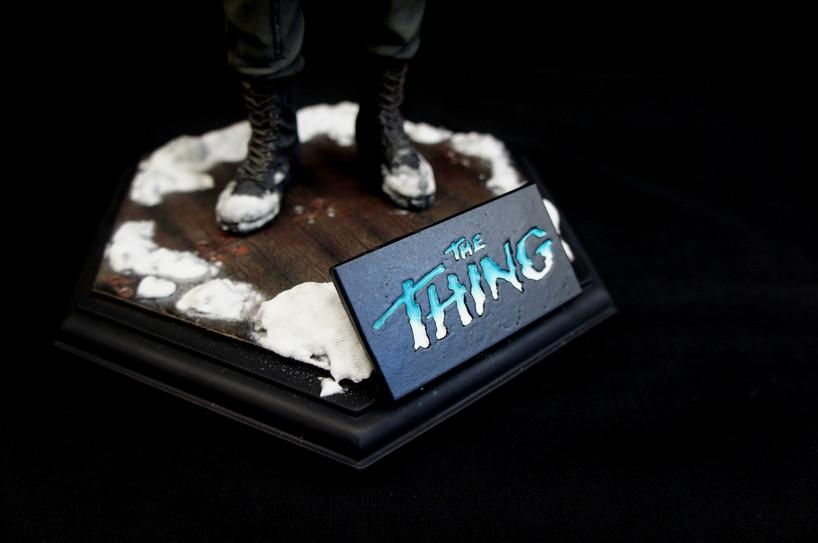 The Thing R.J. MacReady