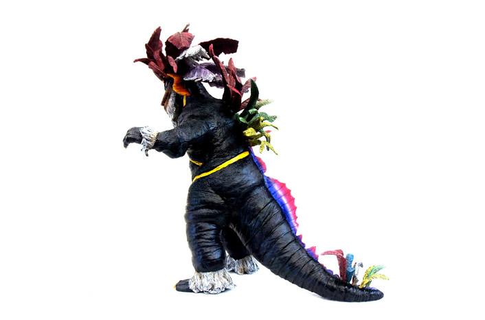 Geronimon Ultra Kaiju