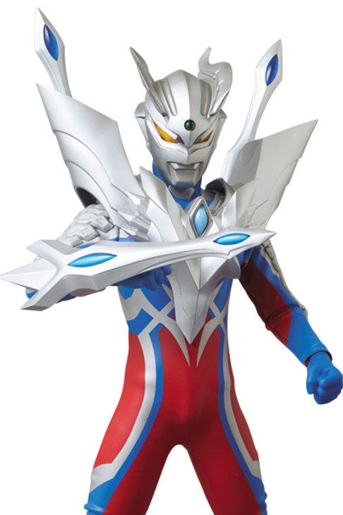 Ultraman Ultimate Zero 1:6 figure BM project RAH ウルティメイトゼロ